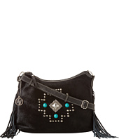 American West - Free Spirit Crossbody