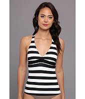 Next by Athena - Lined Up Super Woman Rem S/C Wrap Tankini