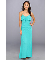 LAmade - Flutter Maxi Dress