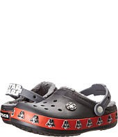 Crocs Kids - CB Darth Vader Lined Clog (Toddler/Little Kid)