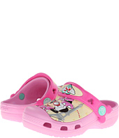 Crocs Kids - Minnie Jet Set (Toddler/Little Kid)