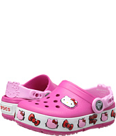 Crocs Kids - CrocsLights Hello Kitty Clog (Toddler/Little Kid/Big Kid)
