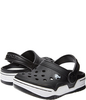 Crocs Kids - Front Court Clog (Toddler/Little Kid)