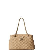 LOVE Moschino - Chain Strap Shoulder Bag