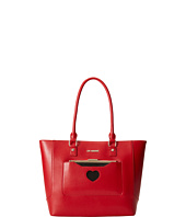 LOVE Moschino - Heart Tote Bag