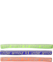 Under Armour - Girls' UA Silver Shine Mini Headband (Big Kid)