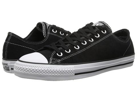 Converse Ctas Pro - Black/White