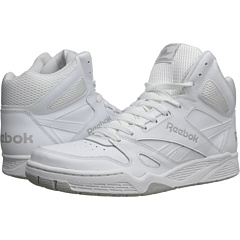 reebok classic high tops white
