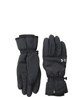 Under Armour - UA Coldgear® Infrared Storm Stealth Glove