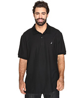 Nautica - Big & Tall Anchor Solid Deck Shirt