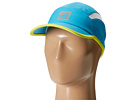 Sperry Top-Sider - Pop Stitch Mesh Cap w/ Reflective Logo (Bachelor Blue) - Hats