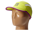 Sperry Top-Sider - Pop Stitch Mesh Cap w/ Reflective Logo (Limeade)
