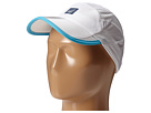 Sperry Top-Sider - Pop Color Mesh Cap w/ Reflective Logo (White)