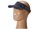 Sperry Top-Sider - Sun/Salt Wash Visor (Navy) - Hats