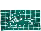 Lacoste - Pool Beach Towel (Green) - Home