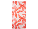 Lacoste - Zephyr Beach Towel (Coral) - Home
