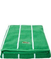 Lacoste - Sport Stripe Bath Towel