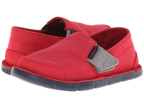 Crocs Kids Crocs Cobo Loafer Boys PS (Toddler/Little Kid)