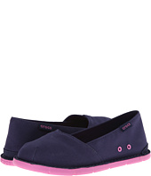 Crocs Kids - Crocs Cabo Slip-on Girls GS (Little Kid/Big Kid)