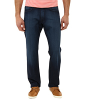 Agave Denim - Gringo San Spit Supima Dark in Dark Blue