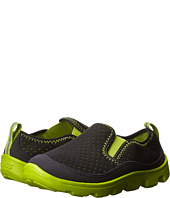 Crocs Kids - Duet Sport Slip-on Sneaker PS (Toddler/Little Kid)