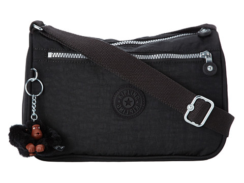 Kipling Callie Handbag - Black
