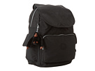 Kipling Ravier Backpack (Black)