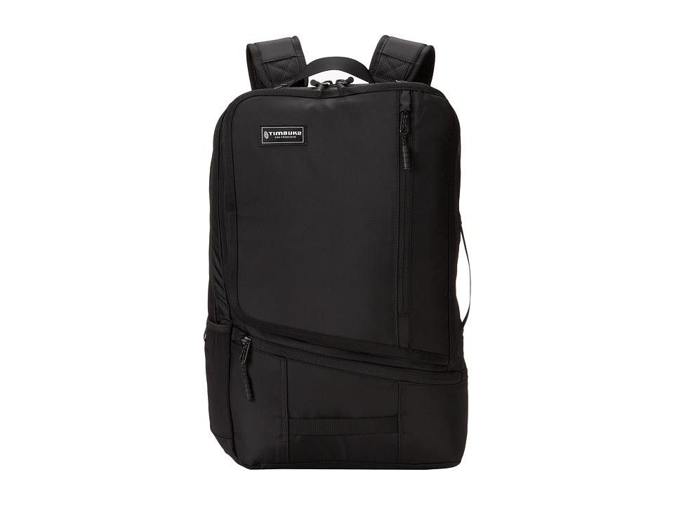 Timbuk2 - Q (Black) Backpack Bags