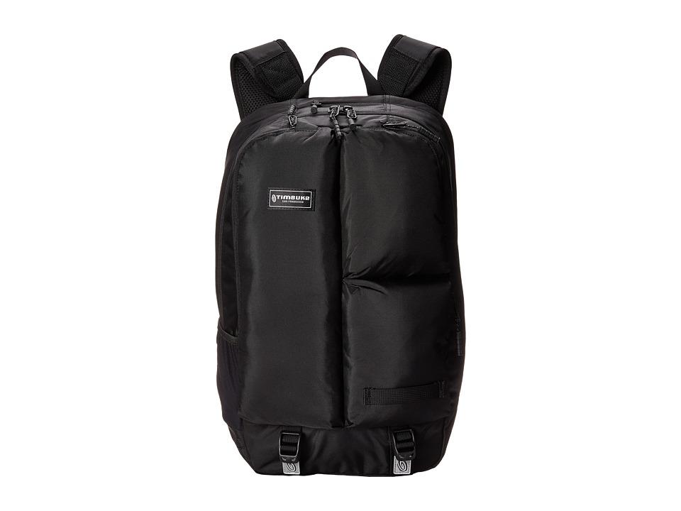 Timbuk2 - Showdown Backpack (Black) Backpack Bags