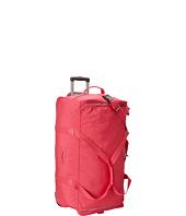 Kipling - Discover Large Wheeled Luggage Duffle
