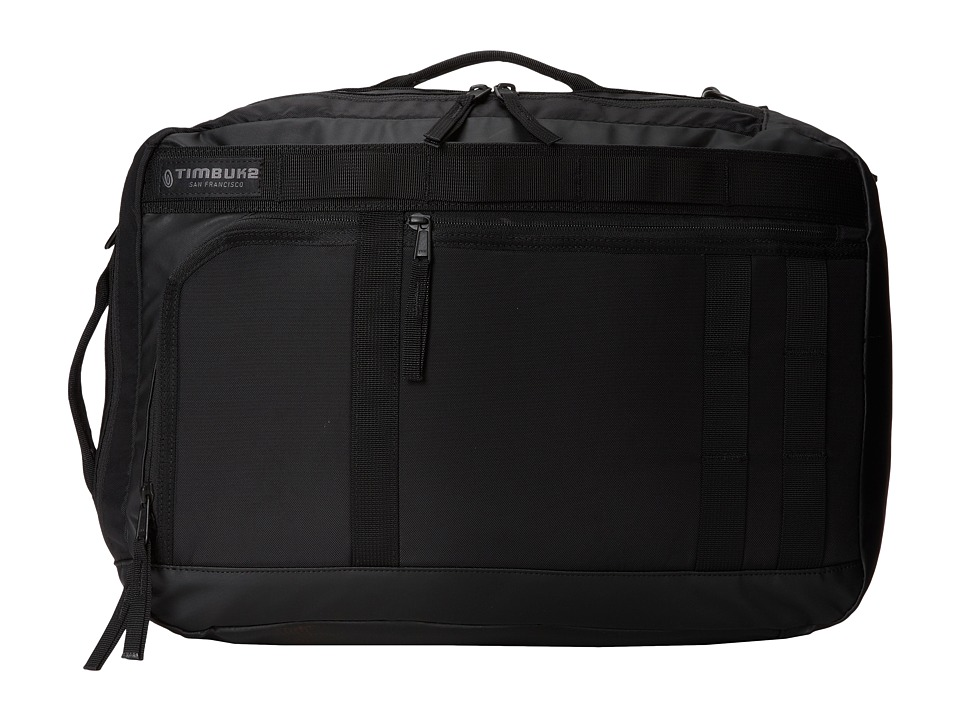 Timbuk2 - ACE (Black) Messenger Bags