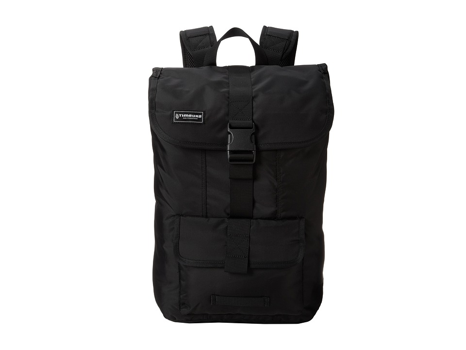 Timbuk2 - Moby (Black) Backpack Bags
