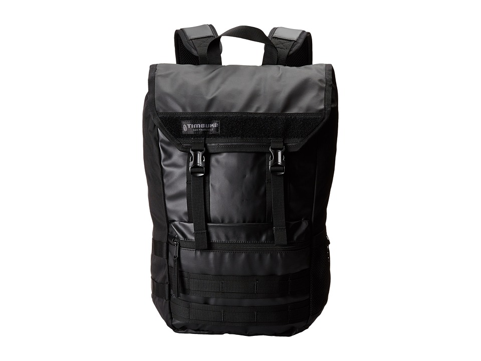 Timbuk2 - Rogue (Black) Backpack Bags