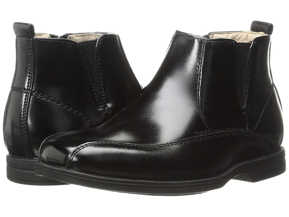 Florsheim Kids - Reveal Jr. (Toddler/Little Kid/Big Kid) (Black) Boys Shoes