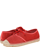 DKNY - Ivana - Lace Up Espadrille
