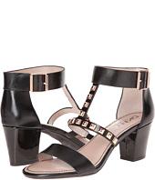 DKNY - Malika - T-Strap Sandal w/ Studs 65mm