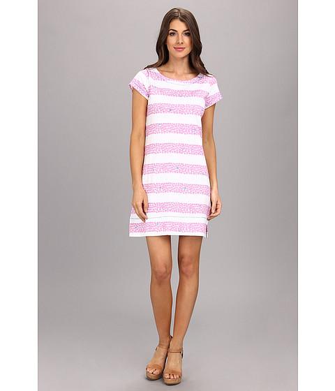... Tee Shirt Dress Shell Stripes Rose, Clothing   Shipped Free at Zappos