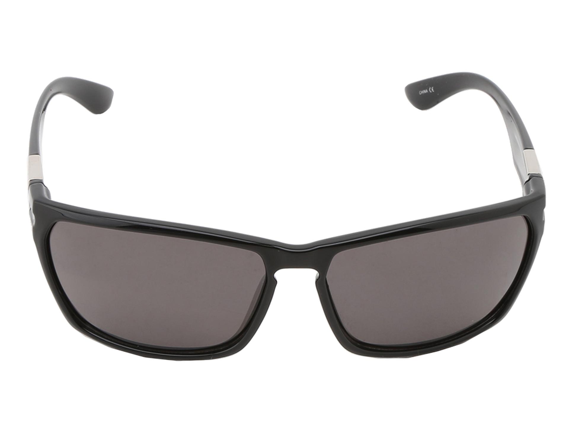 Suncloud Mayor Sunglasses  suncloud polarized optics cutout zappos com free shipping both ways