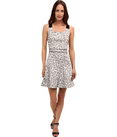 Marc by Marc Jacobs - Heather Stretch Jacquard Dress