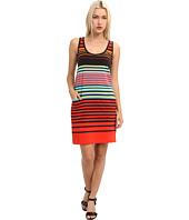 Marc by Marc Jacobs - Paradise Stripe Jersey Dress