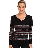 ExOfficio - Cafenista™ Jacquard Sweater