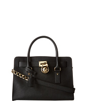 MICHAEL Michael Kors - Hamilton 18K East/West Satchel
