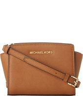 MICHAEL Michael Kors - Selma Mini Messenger