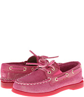 Sperry Top-Sider Kids - A/O Slip On (Toddler/Little Kids)