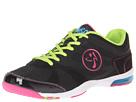 Zumba - Zumba Impact Max (Black) - Footwear