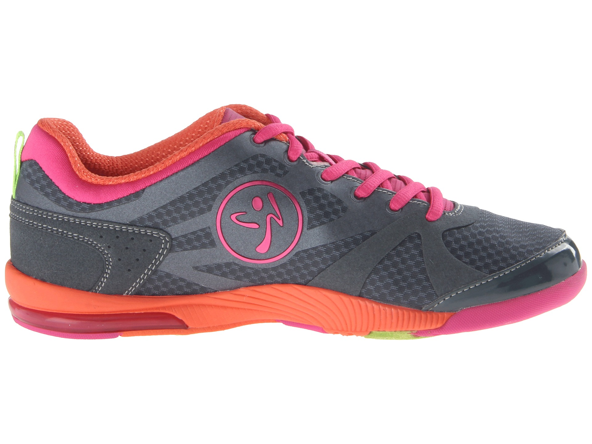 Free shipping BOTH ways on zumba shoes for women, from our vast selection of styles. Fast delivery, and 24/7/ real-person service with a smile. Click or call