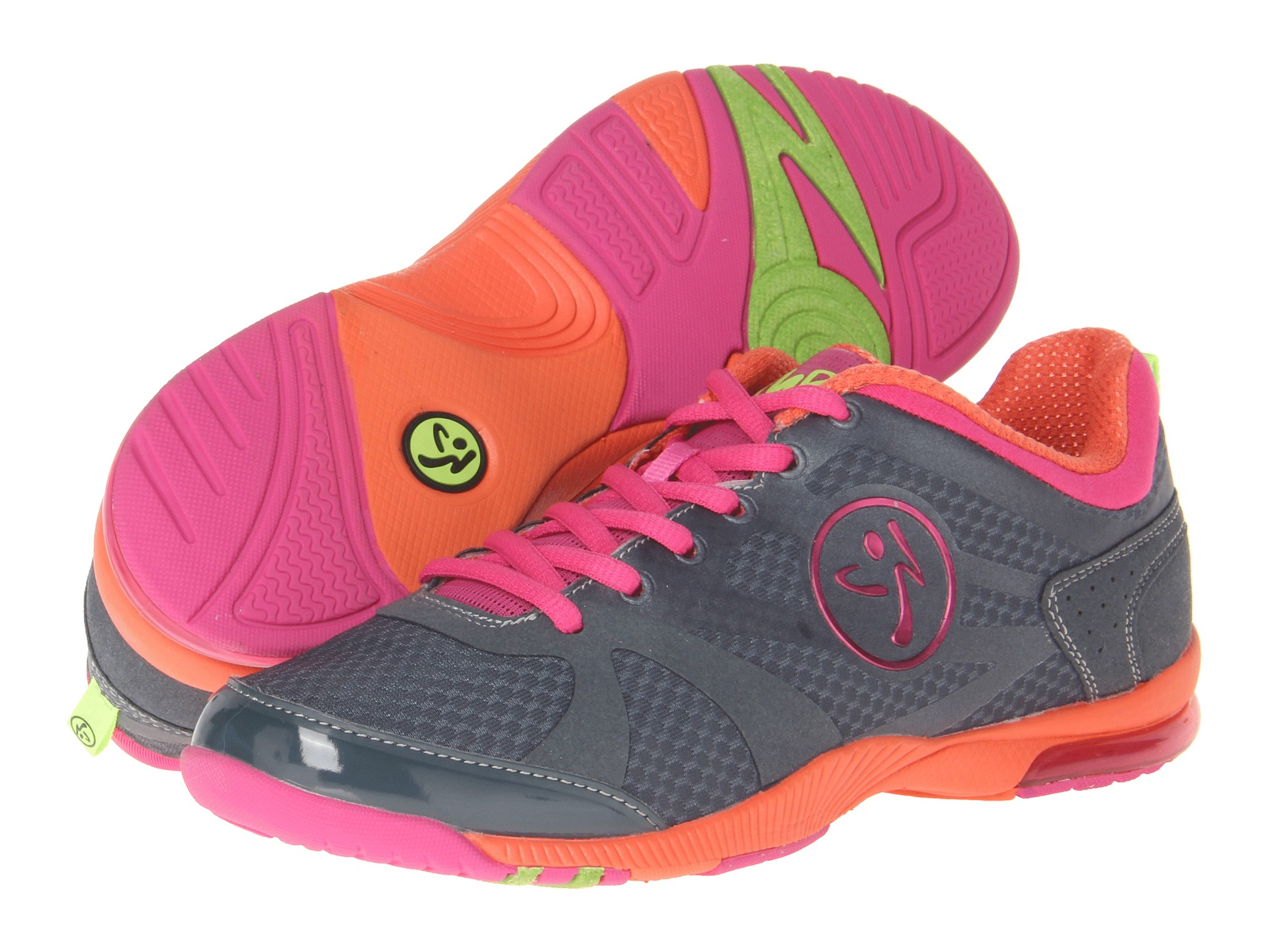 Free shipping BOTH ways on zumba shoes for men, from our vast selection of styles. Fast delivery, and 24/7/ real-person service with a smile. Click or call