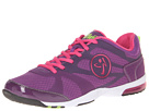 Zumba - Zumba Impact Max (Purple/Fuchsia) - Footwear
