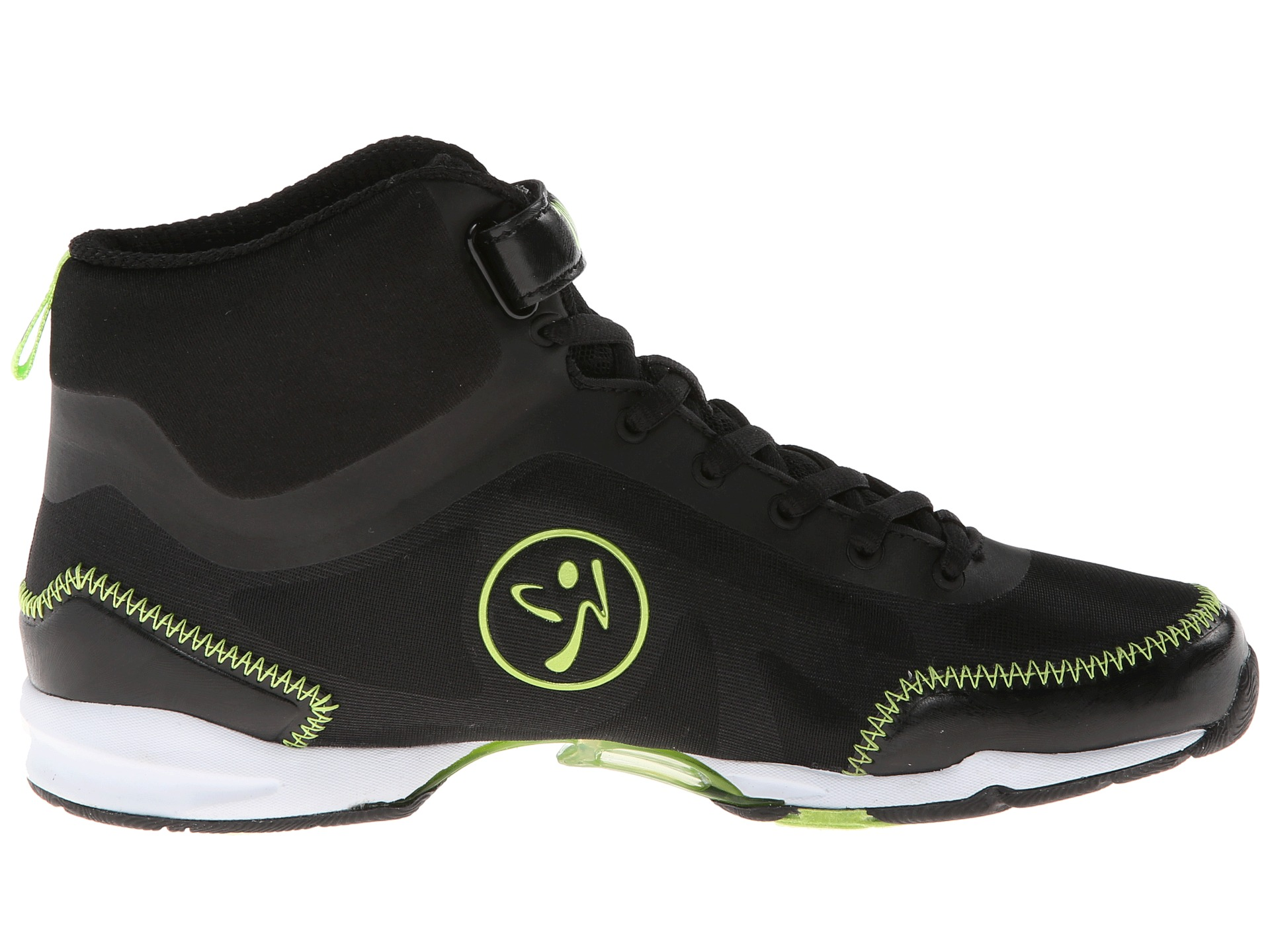 Zumba Flex Classic High Shipped Free At Zappos