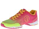 Zumba - Zumba Flex Classic (Fuchsia/Lime) - Footwear